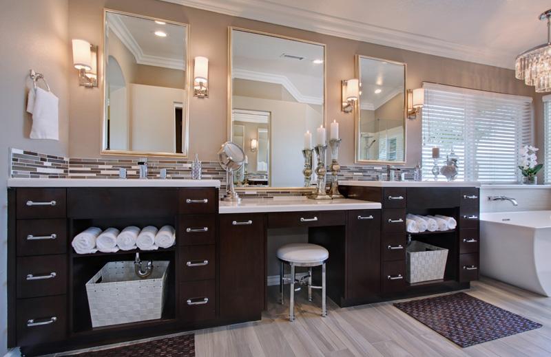 1 Bathroom Vanities Cabinets In Orange County White Diamond